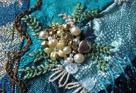 crazy quilt fabrics and trims by crazy rebecca