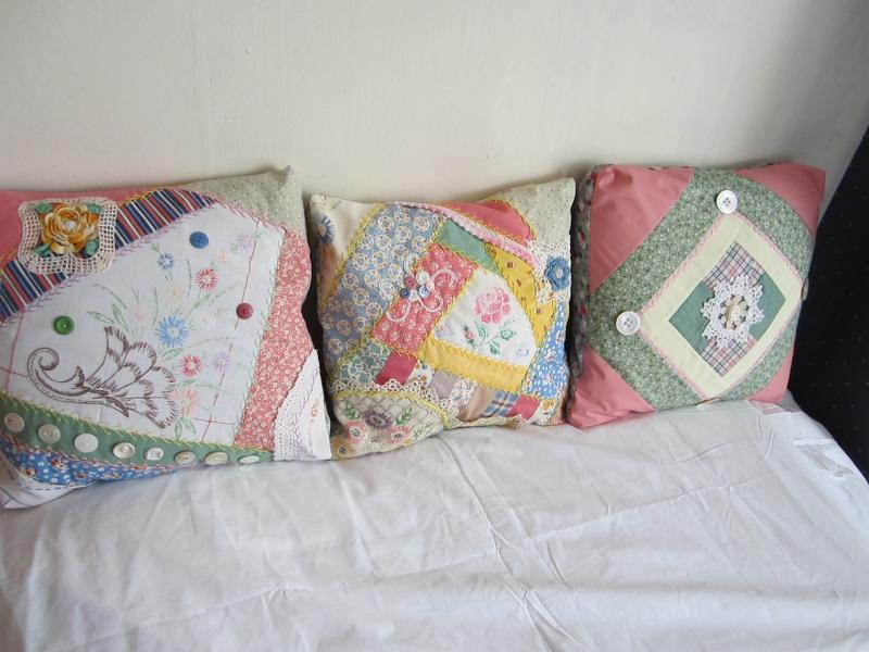 Custom Pillow Covers